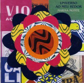 L'Elégance du samba : Universo Ao Meu Redor de MarisaMonte