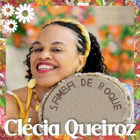 Clécia Queiroz chante RoqueFerreira