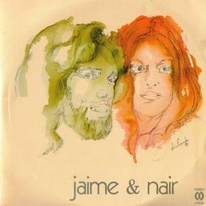 Jaime Alem, de l'orchestre à la viola solo (2/2) : «Sob o Mar» avecNair