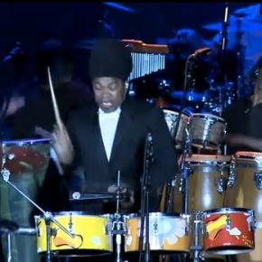 «Seo Zé», version live2011