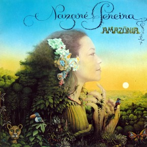 Nazaré Perreira, de Xapurí àParis