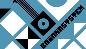 Baiana System, mini-guitare et gros soundsystem