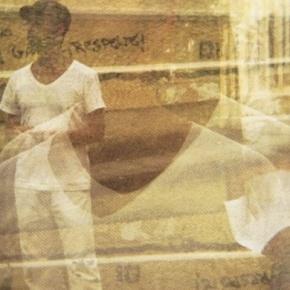 Lucas Santtana, Sem Nostalgia, ou la contraintesublimée