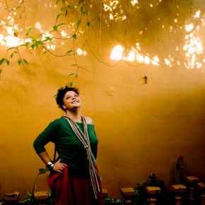 Fabiana Cozza, la grande sambiste, arrive en France : uneinterview