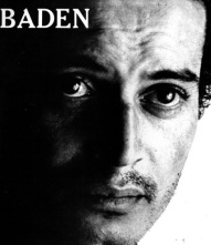 BadenPowell+visage