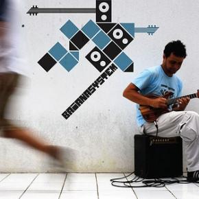 Baiana System raconté par Robertinho Barreto, sonfondateur
