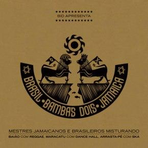 Bambas 2, la rencontre Brésil-Jamaïque orchestrée parBiD
