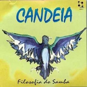 Candeia, Raiz – Filosofia do Samba (1971) : des racines du samba aujongo-funk