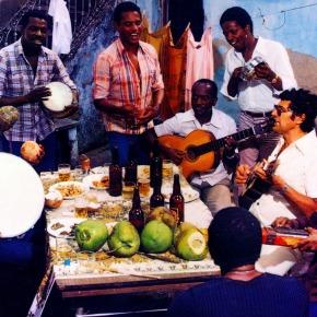 2 Décembre : Jour du Samba au Brésil et Journée Internationale pour l'Abolition de l'Esclavage