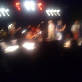La Nuit Couleur de Saravah Soul (Aniane, 29 juin2011)