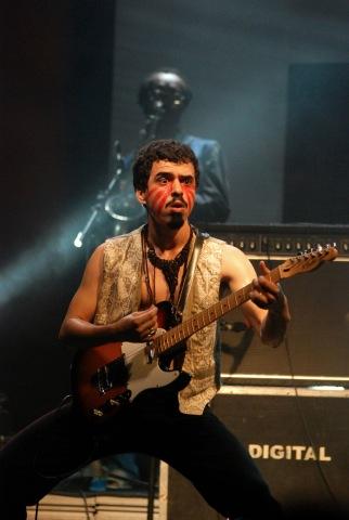 Feiticeiro-Julião