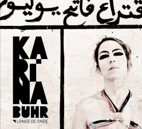 « Cara Palavra », ou comment faire rocker la casbah selon Karina Buhr!