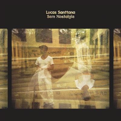 Lucas Santtana - sem nostalgia (mais um discos)