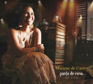 Mariene+de+Castro+-+santo+de+cas+ao+vivo