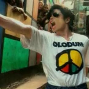 Michael Jackson était aussi la voix des laissés pourcompte