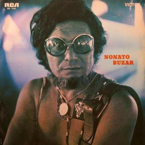 Nonato Buzar : quand l'habit ne fait pas lemoine