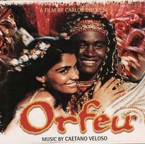 Caetano Veloso et le samba-enredod'Orfeu