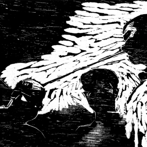 Passo Torto : la mélancolie à nu selon Kiko Dinucci, Marcelo Cabral, Rodrigo Campos et RomuloFróes