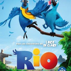Rio, un climat plus doux que L'Âge deGlace