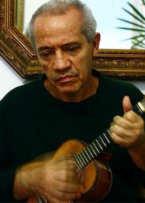 Roque Ferreira : ce sont les femmes qui chantent le mieux ses sambas deBahia