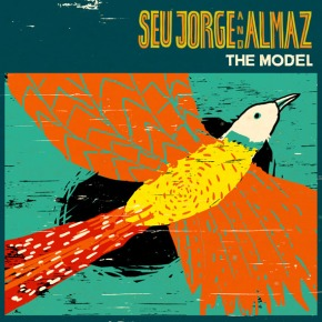 Seu Jorge & Almaz, « The Model » (Chapter 1) : enfin une vidéo…