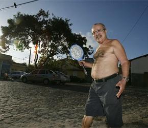 João Ubaldo Ribeiro : les 70 ans d'un «immortel»