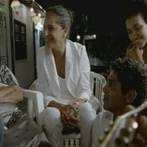 Les Velloso chantent RoqueFerreira