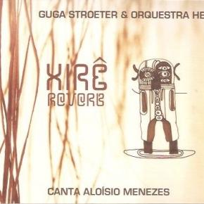 Jazz-Candomblé (1/2) : Guga Stroeter avec Sapopemba et AloísioMenezes