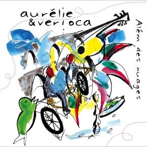 Aurélie et Verioca : Au-delà desNuvens