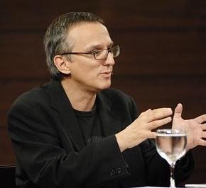 Juremir Machado da Silva : de la Patagonie avec Houellebecq au disque caché au fond dutiroir