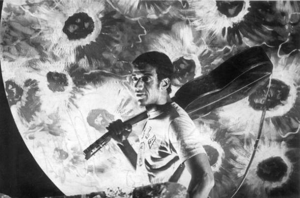 Jorge Ben en 1969 N:B