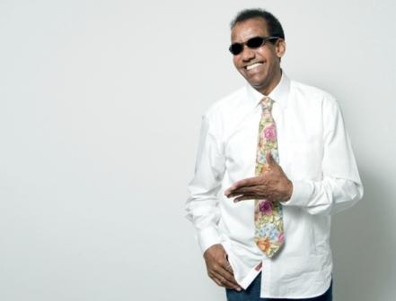 Jorge Ben gravata florida