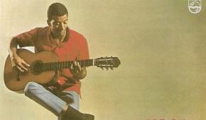 Les 70 ans de Jorge Ben : bis repetita!