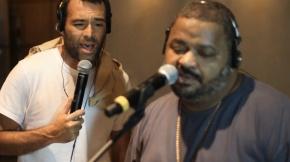 Le «Suíngue de Samba» d'Arlindo Cruz etRogê