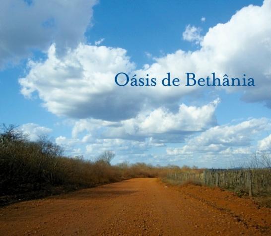 Oasis de Bethânia