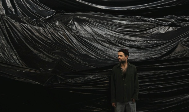 Rodrigo Campos vagues noires