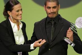 Criolo triomphe au Prêmio da MúsicaBrasileira