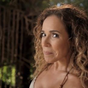 Daniela Mercury fête Luiz Gonzaga pour laSaint-Jean