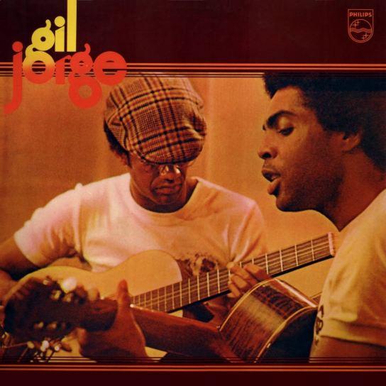 Gil & Jorge - Ogum - Xangô