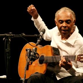 Spéciale Gilberto Gil pour ses 70 ans!!!