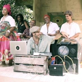 Maga Bo, la musique commequilombo