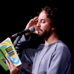 Gabriel O Pensador et les livres : unsymptôme…