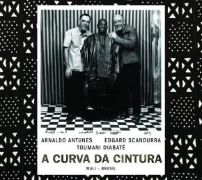 A Curva da Cintura, África Brasil !(2/2)