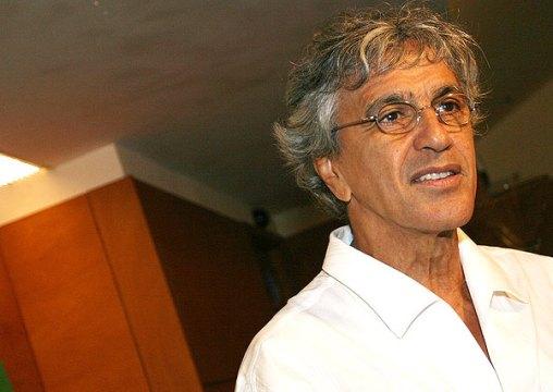 Caetano chemise