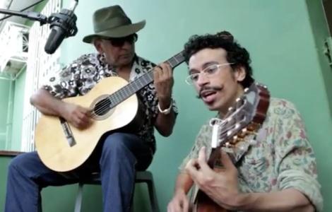 Felipe e Manoel Cordeiro