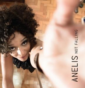 «Not Falling», la cool reggae vibed'Anelis
