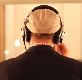 Bruno Morais dans l'intimité du Studio A(1/2)