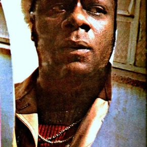 Candeia, le militant du samba, de Portela auQuilombo