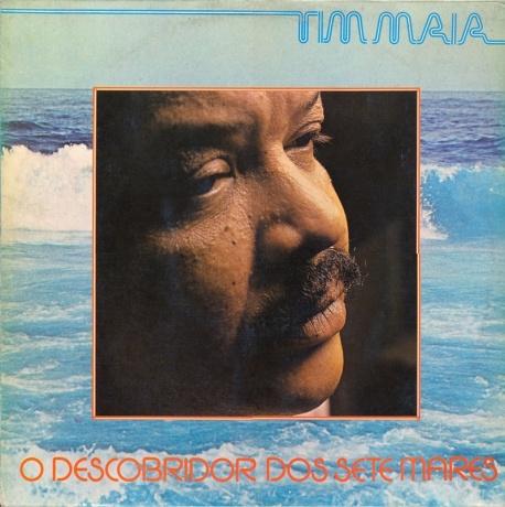 Tim Maia - O Descobridor Dos Sete Mares [1983] (a)