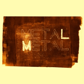 MetaL MetaL, disque de l'année… 2012!